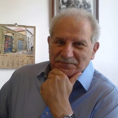 danny kahn - chairperson