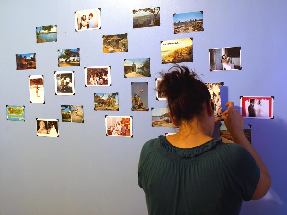 Recuerdos [Vague Traditions], 2008