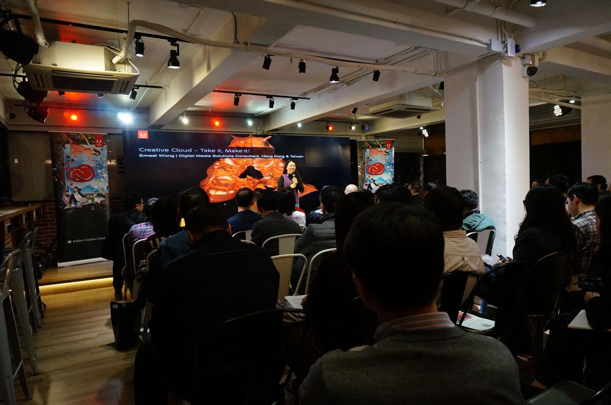 Digital Media Marketing Manager, Greater China at Adobe - Candice Ma