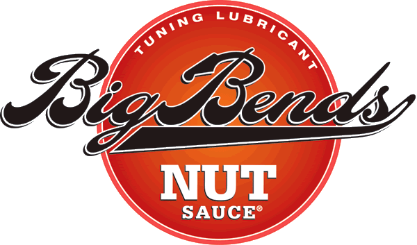 Big Bends Nut Sauce