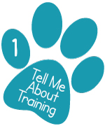 Click here to learn more about Project Canine's therapy dog exam.