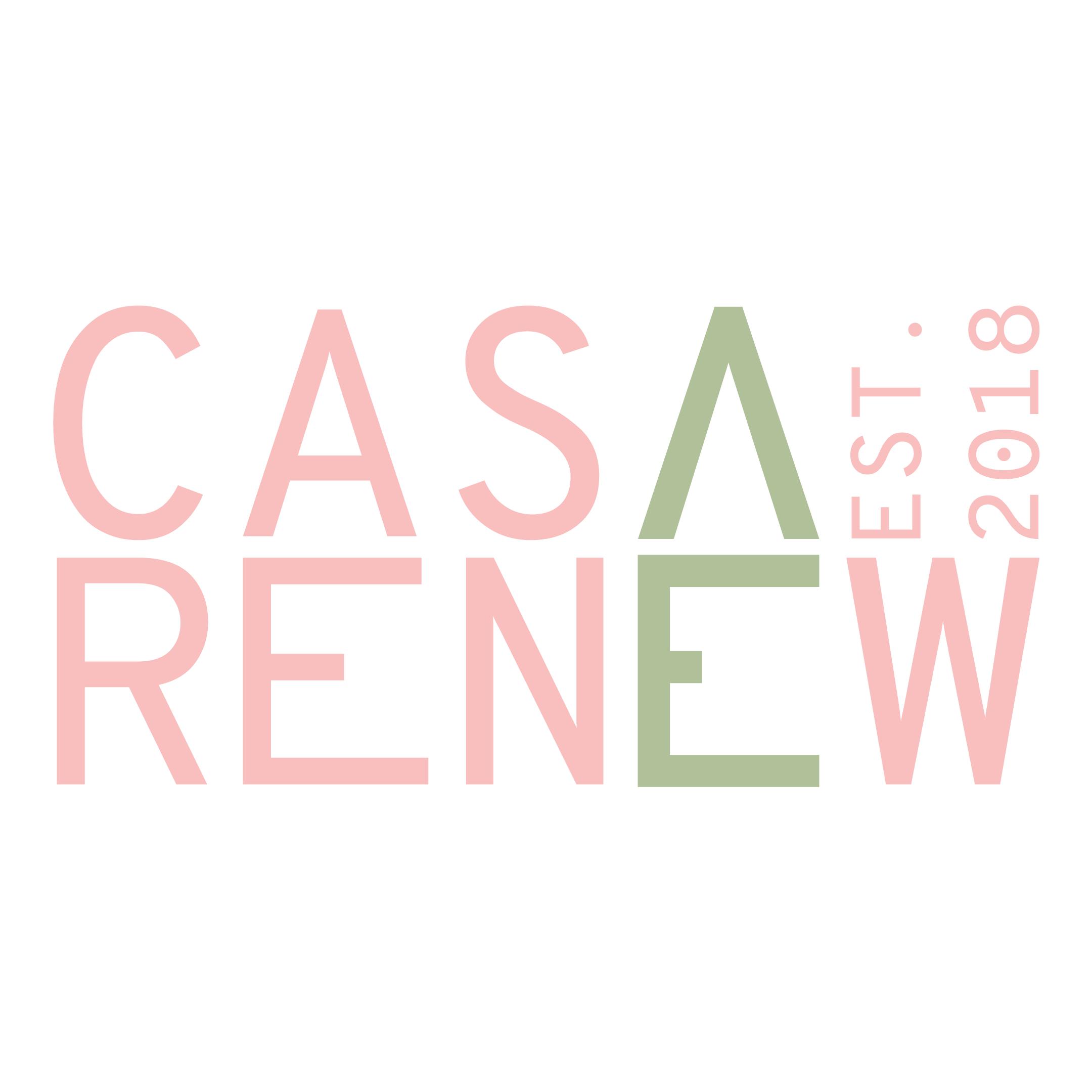 Casa Renew Logo