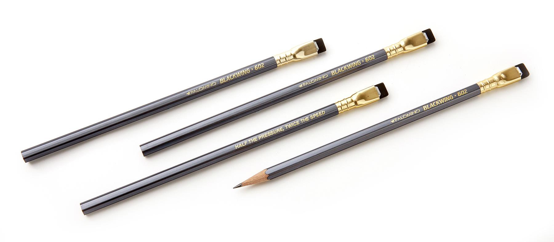 Available for $21.95 per dozen at Pencils.com.