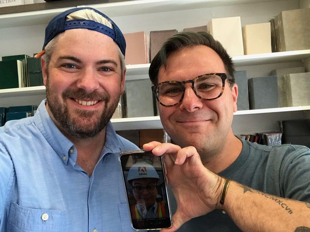 Episode 122: Mumbletrack Episodes | The Erasable podcast