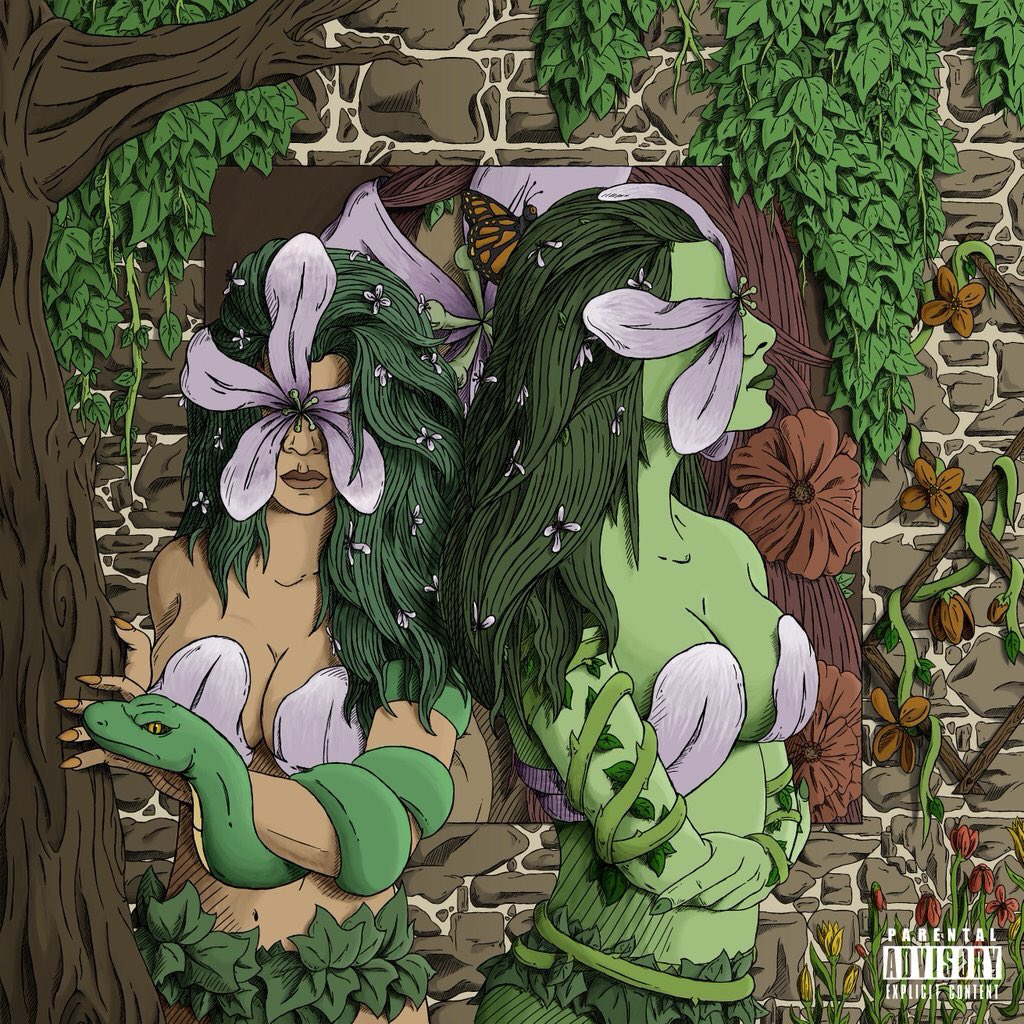 MAYFLOWERS I - A collection of HEAT from SHARROD SLOANS.STREAM / DOWNLOAD