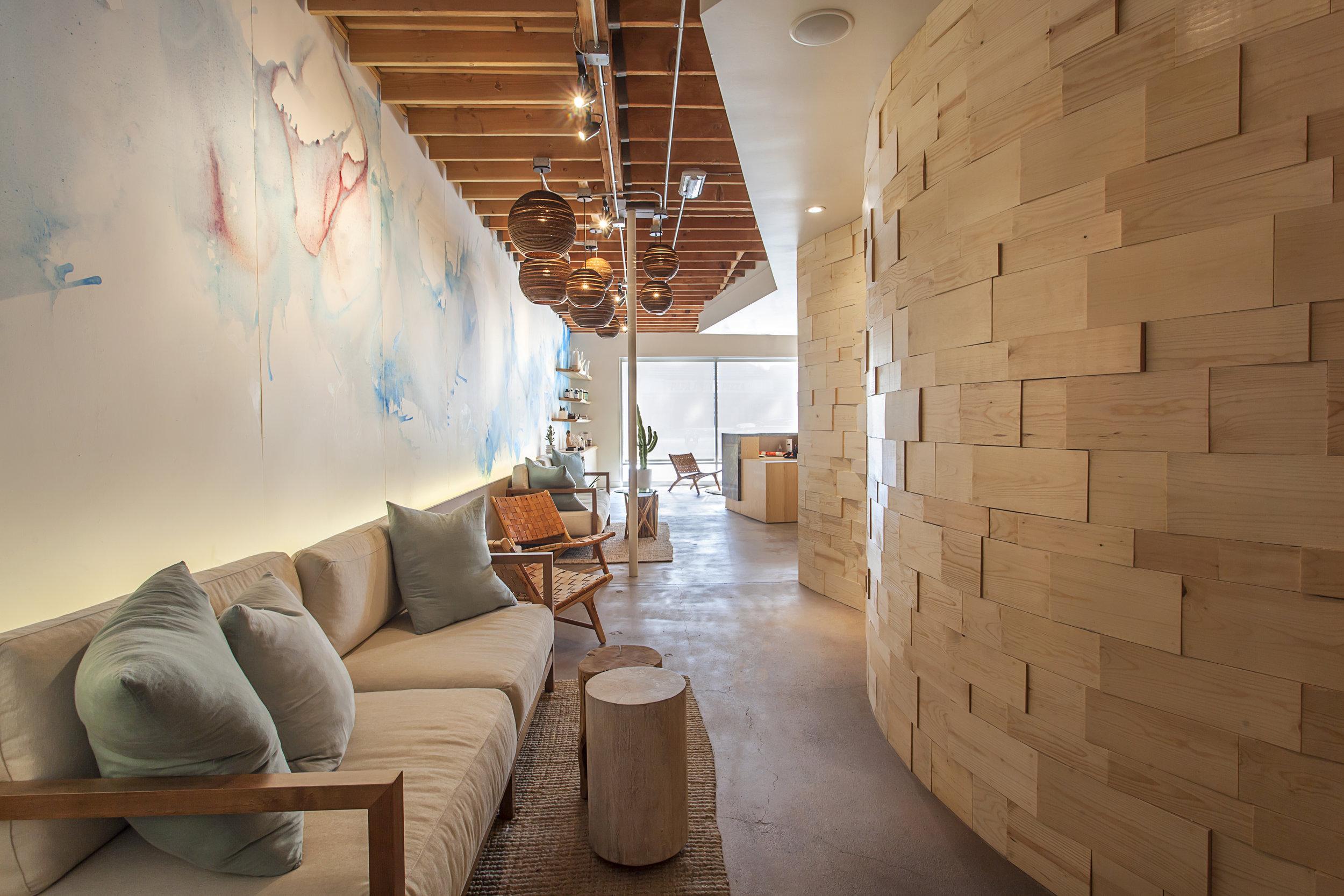 Jagar Architecture Los Angeles