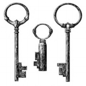 old-style-key-collection-etching-260nw-398516194.jpg