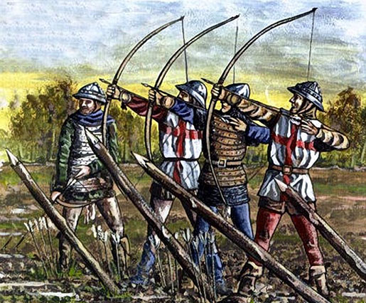 The symbolic algebra of the medieval longbow — sub-subroutine