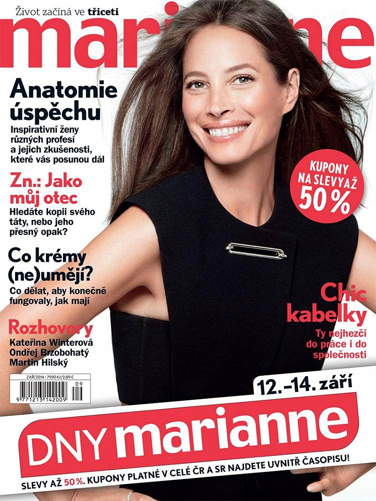 Marianne 09/2014