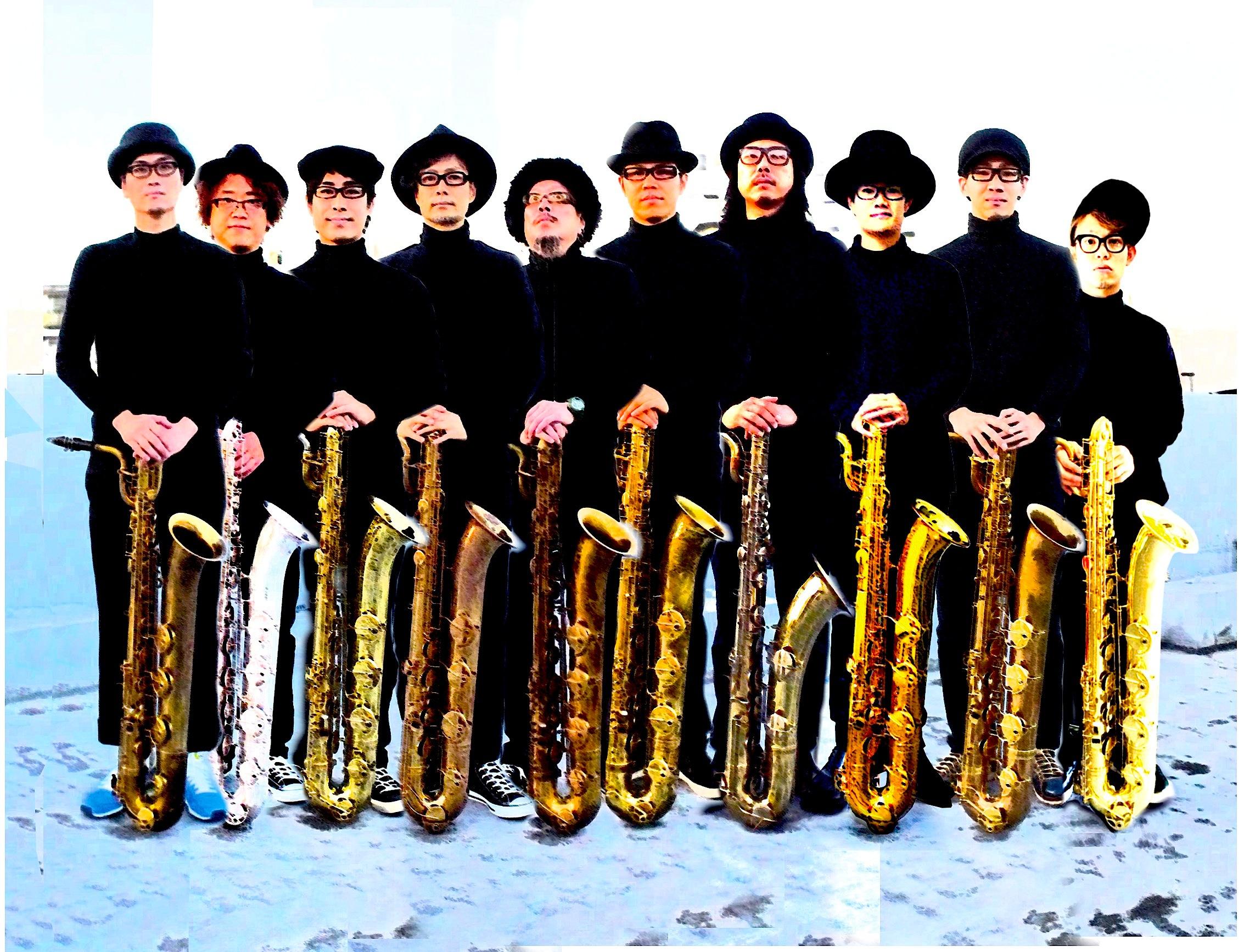 Suzuki, Tsutsui, Higashi, Mizutani, Kito, Yamamoto, Udagawa, Idezaki, Yamanaka, Nagata