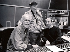 Bill Goodwin, Phil Woods and Kurt
