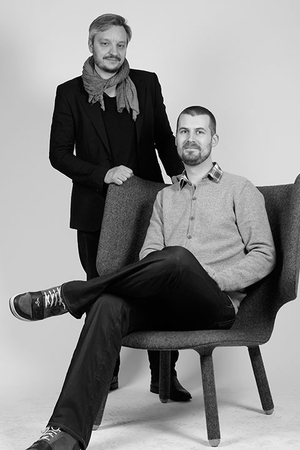Nørgaard & Kechayas
