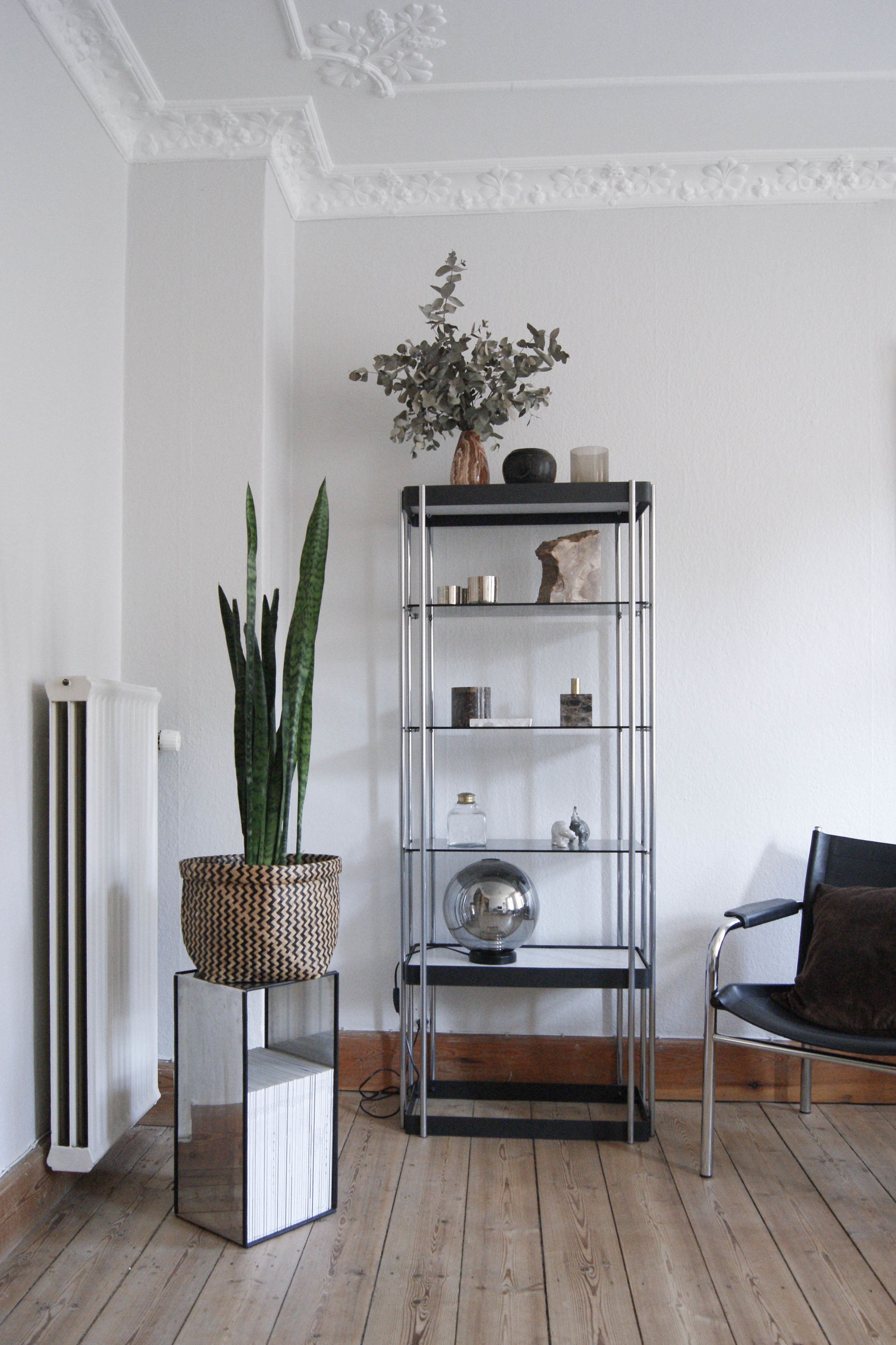 New Works Home Interior Styling Monique Consentinou