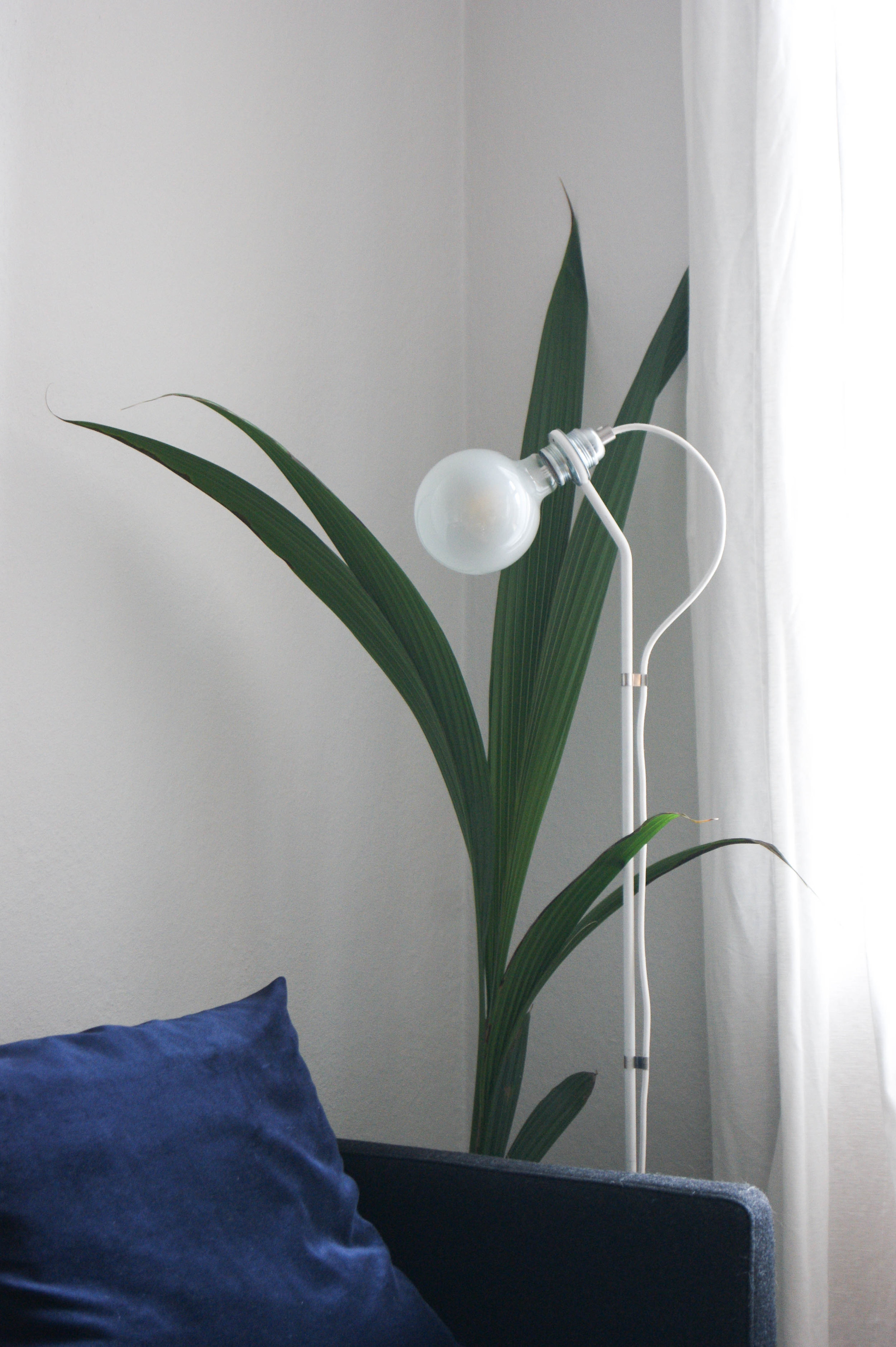 New Works Home Interior Styling Monique Consentinou Five Floor Lamp