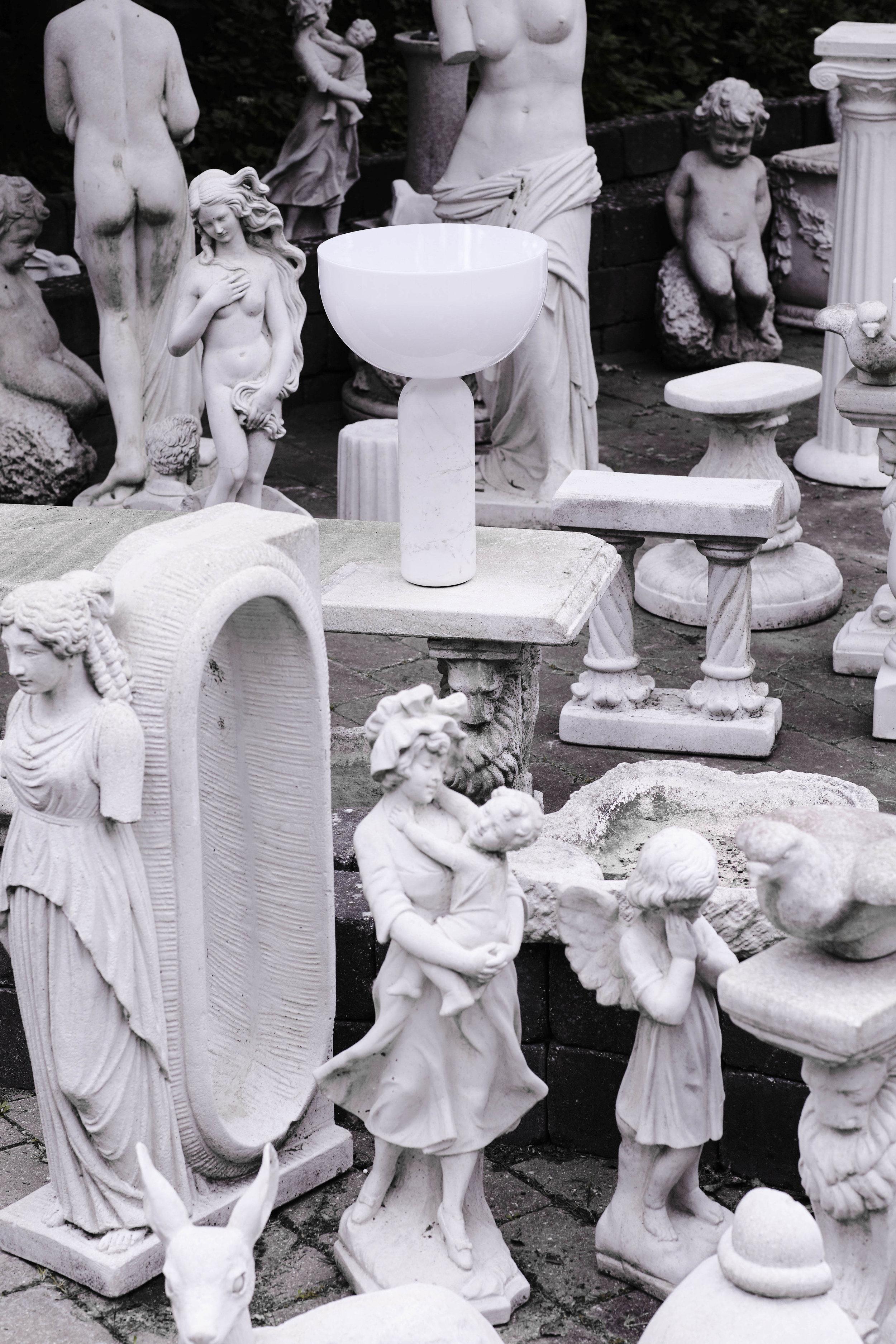 Kizu Table Lamp, Falke Granite, Image, New Works, Low Res.jpg