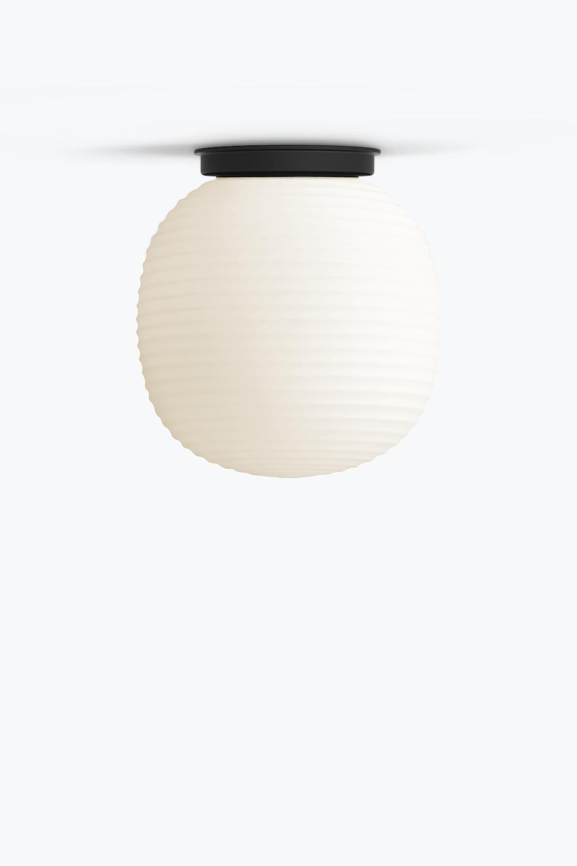 Lantern Ceiling Lamp Medium New Works