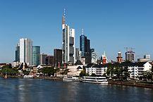 Ökumenischer Kirchentag kommt nach Frankfurt am Main  Foto: Thomas Wolf, Wikicommons