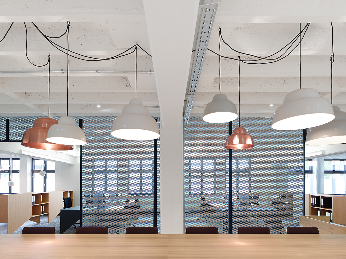 movet office loft -
