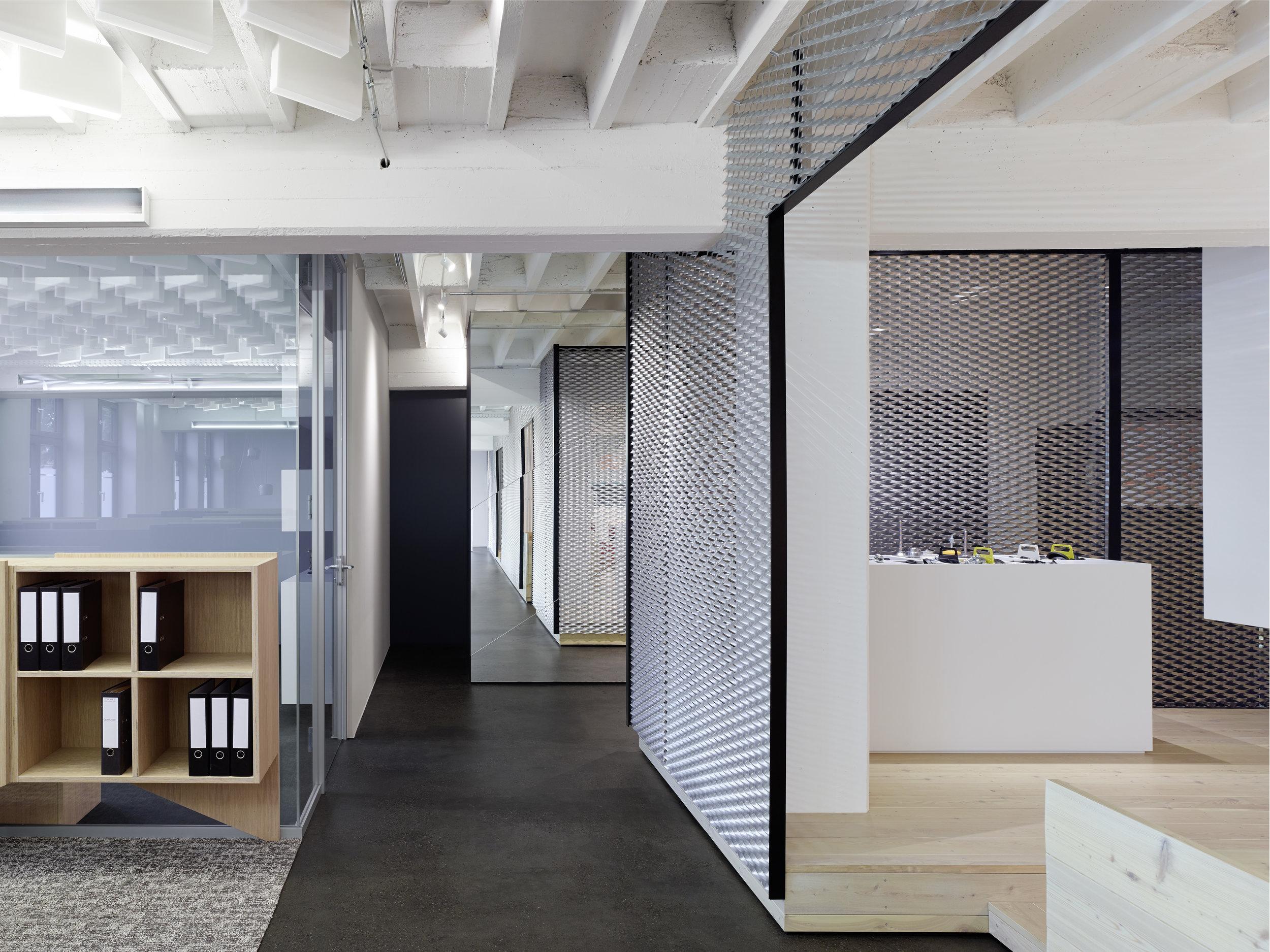 Movet Office Loft, Schorndorf, office, design, interior architecture, Büro, Arbeitswelt, Loft, industrial, Studio Alexander Fehre, Stuttgart