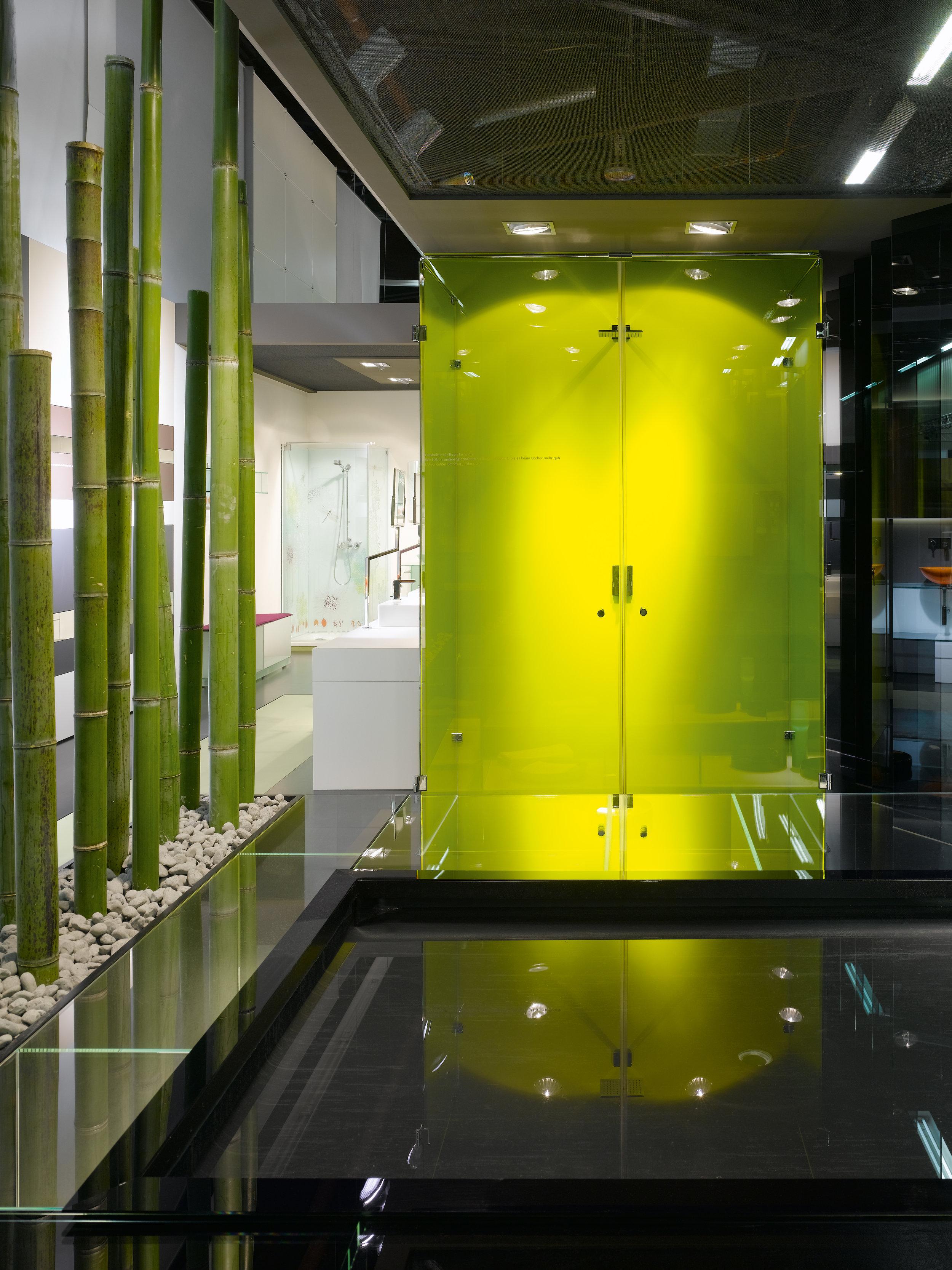 elidur glaskultur - seit über 30Jahren auf den Werkstoff Glas spezialisiert. -