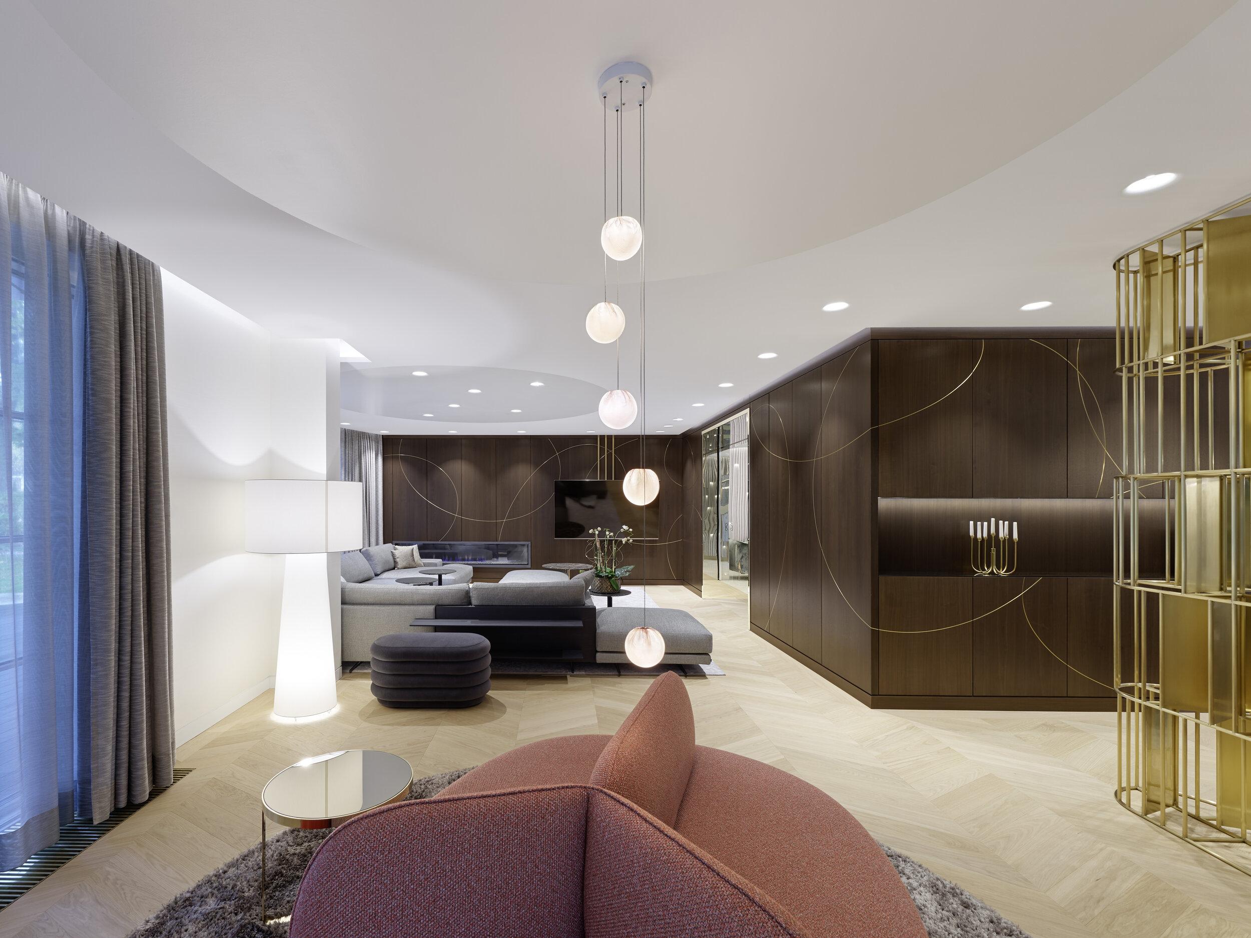 Innenarchitektur Stuttgart   Studio Alexander Fehre