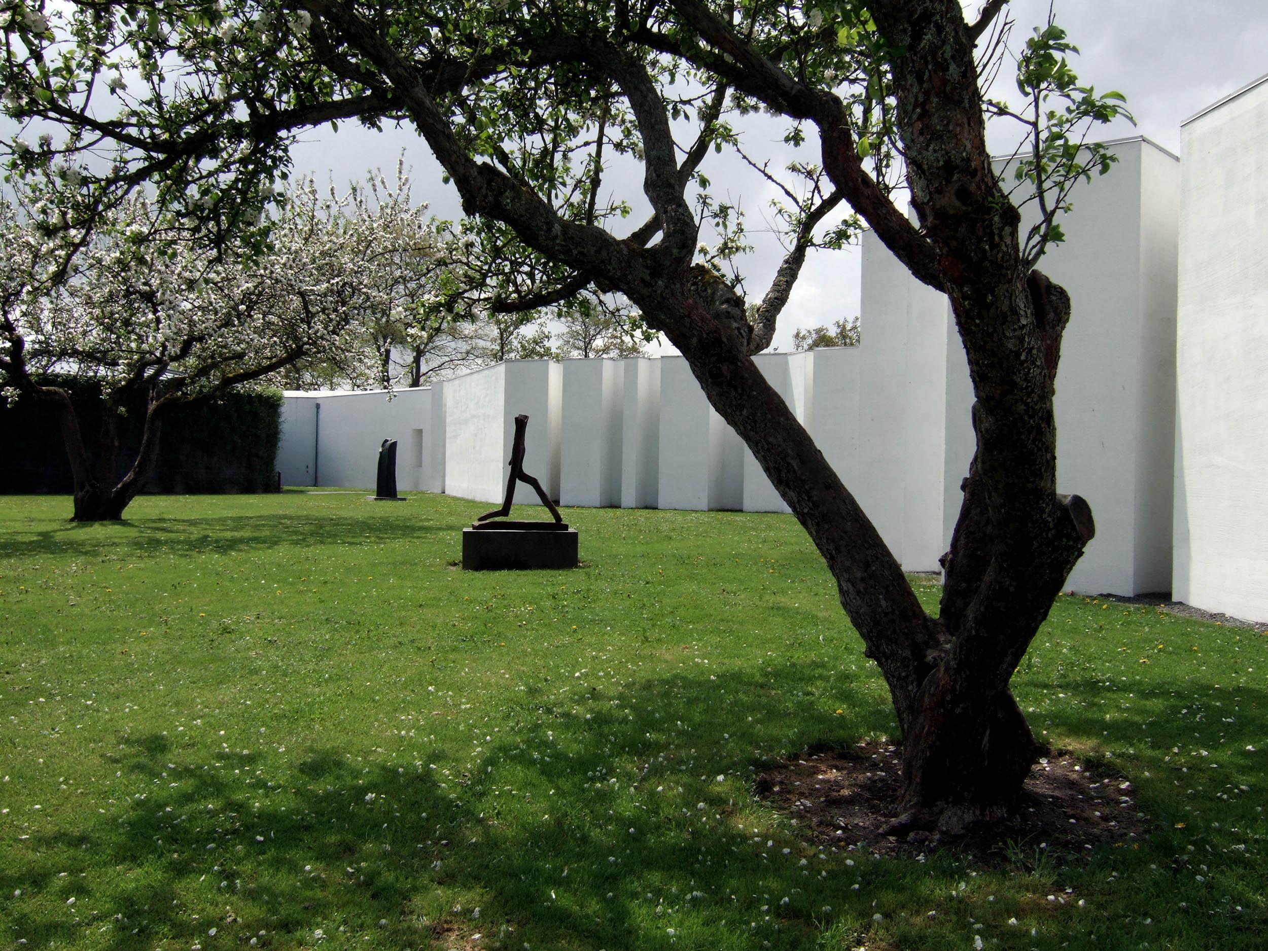 Trapholt Art Museum -