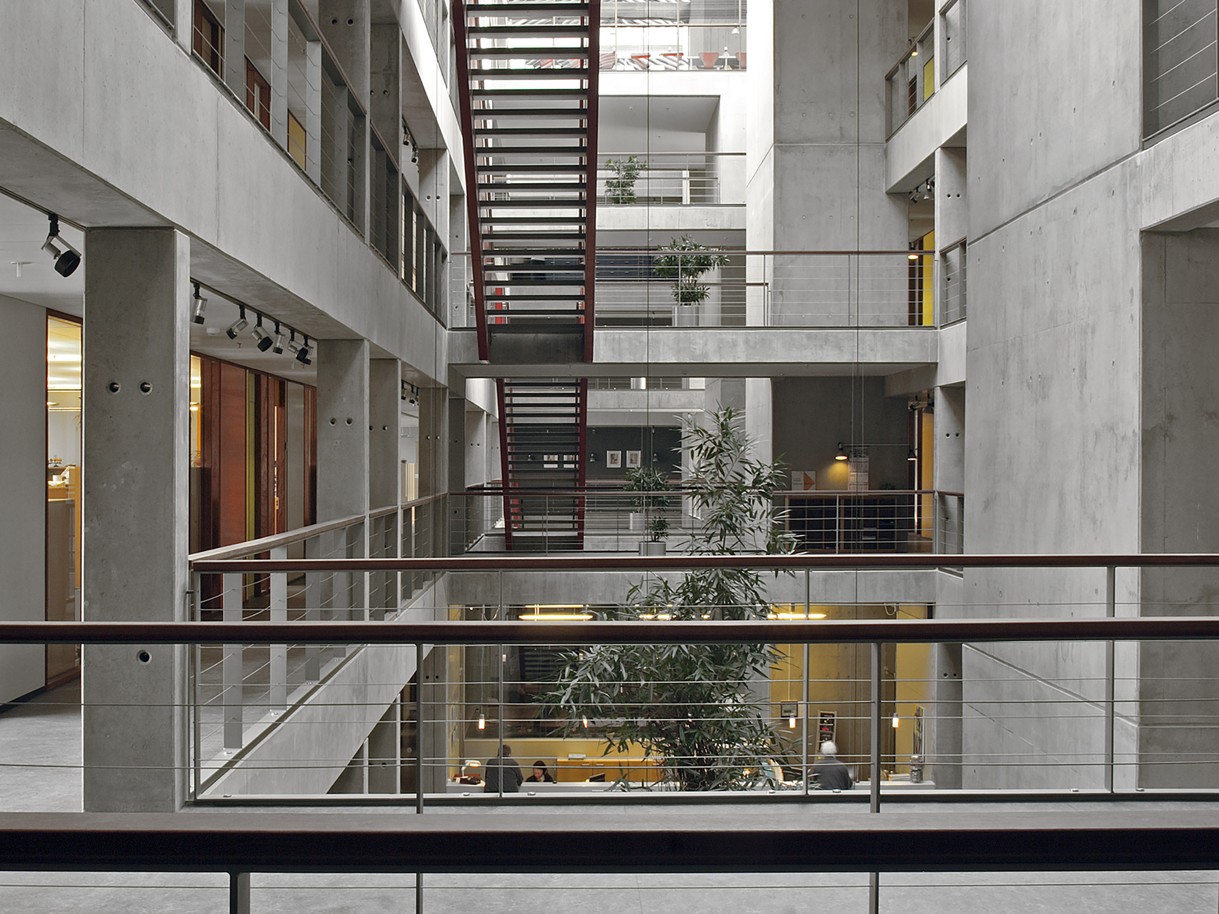 Aalborg Tax Centre -