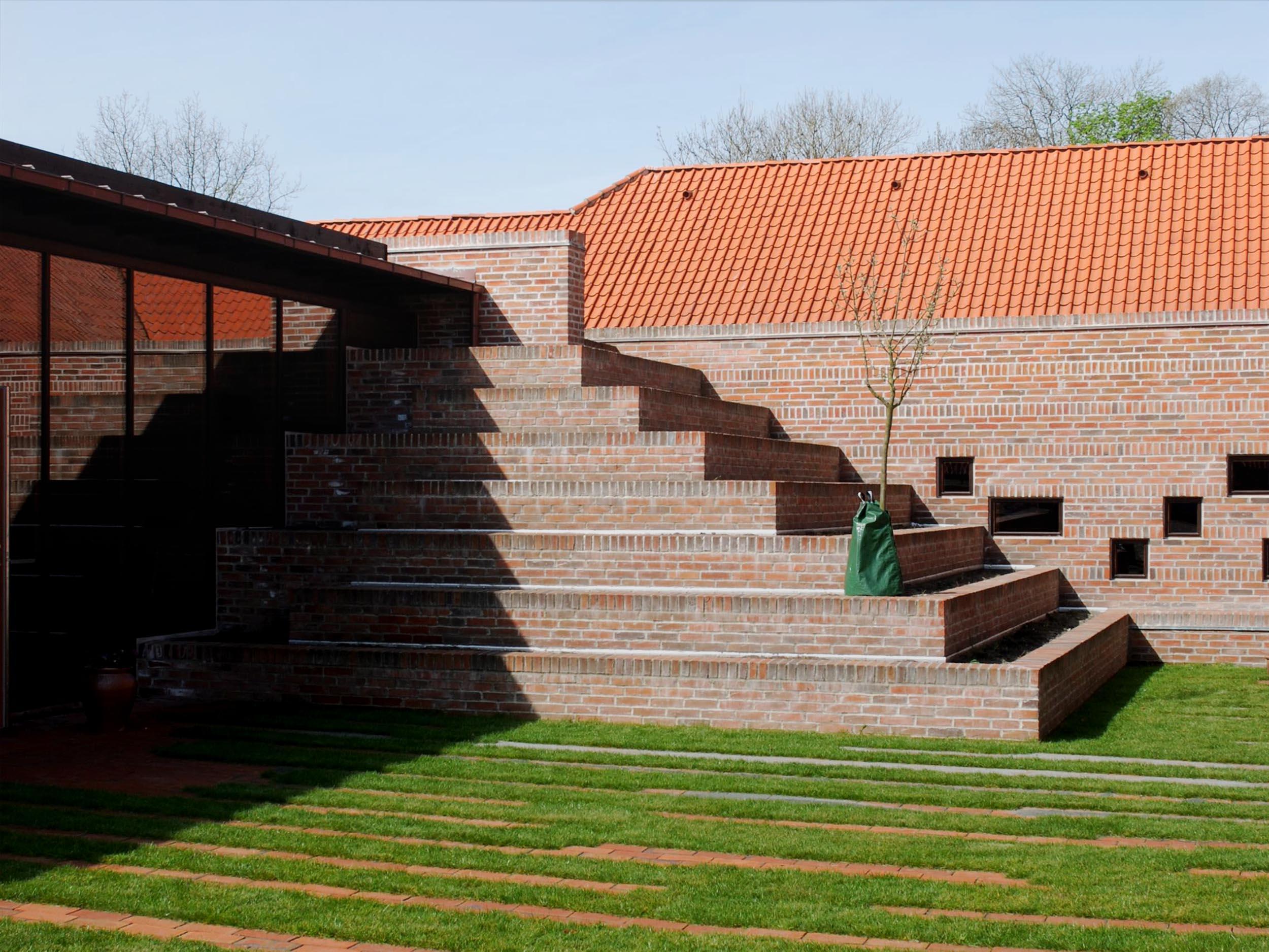 Løgum Kloster Refugium -