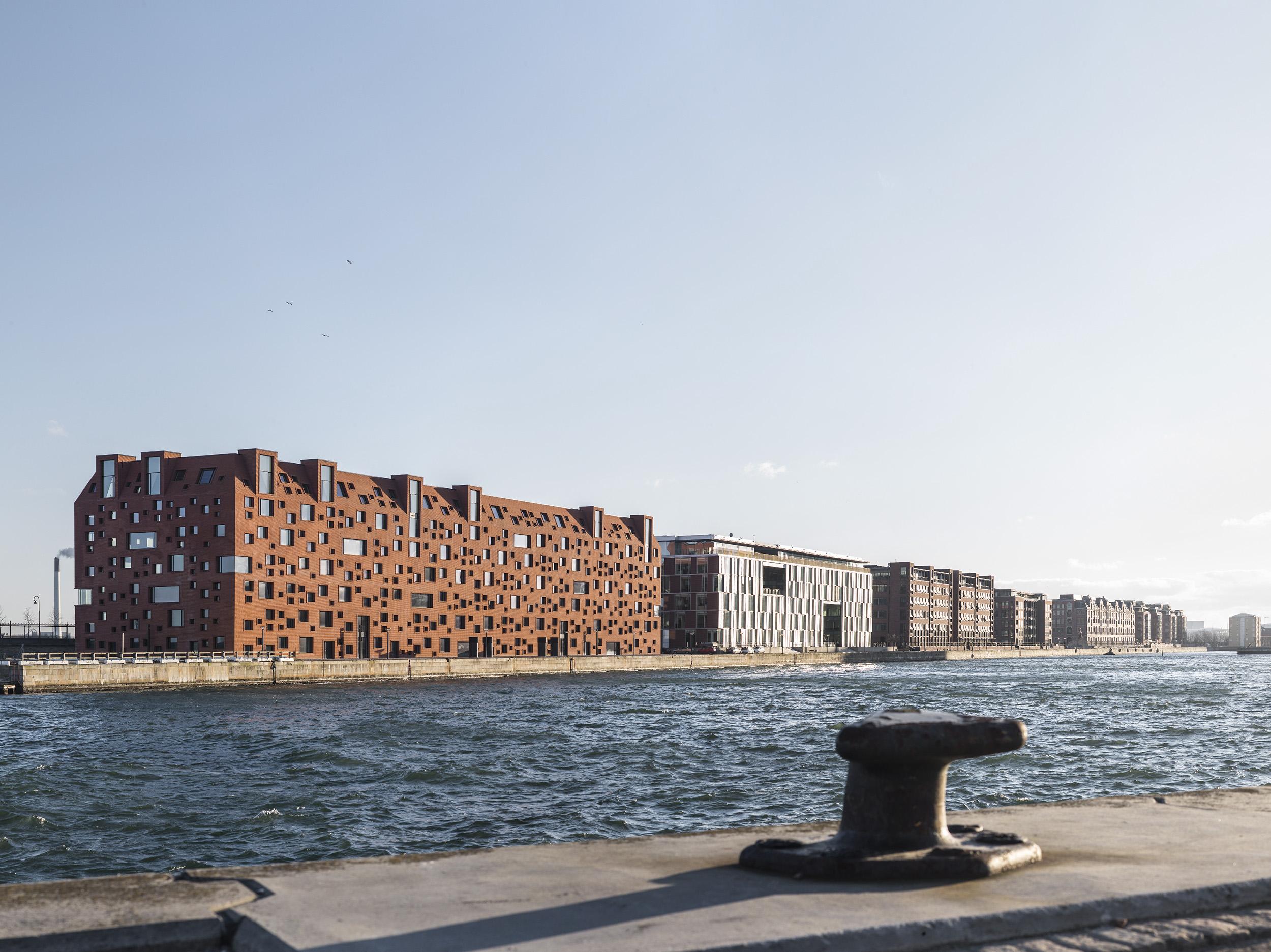 Langelinie Warehouse -
