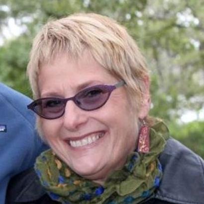 Jill Frisbie
