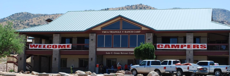 Triangle Y Ranch Camp