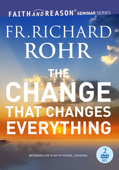The Change that Changes Everything