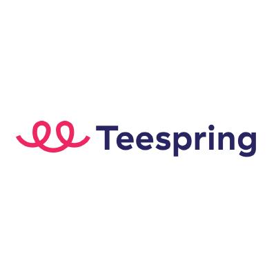 Teespring Store