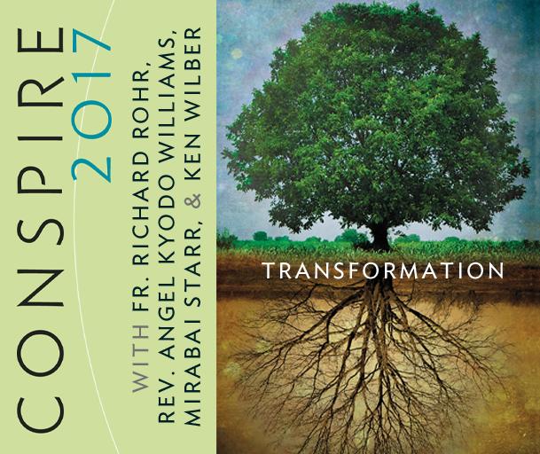 Conspire 2017: Transformation