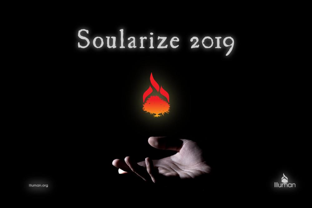 Soularize 2019