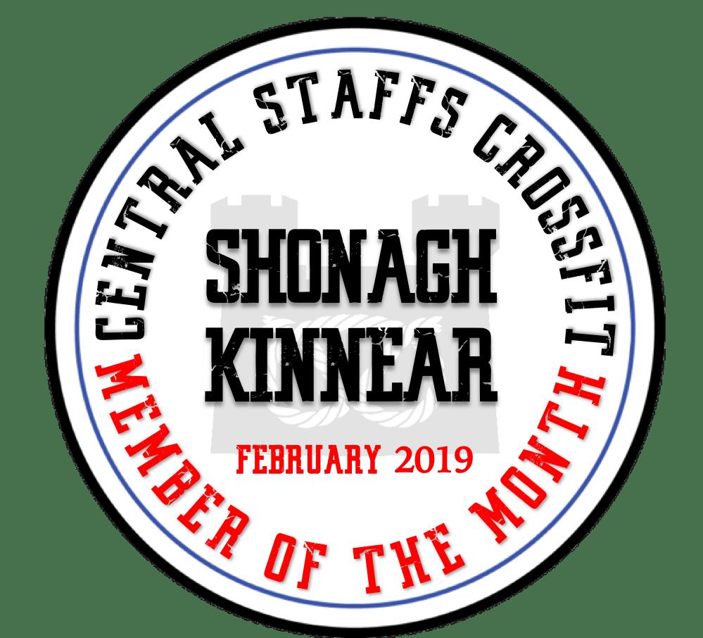 Shonagh Kinnear
