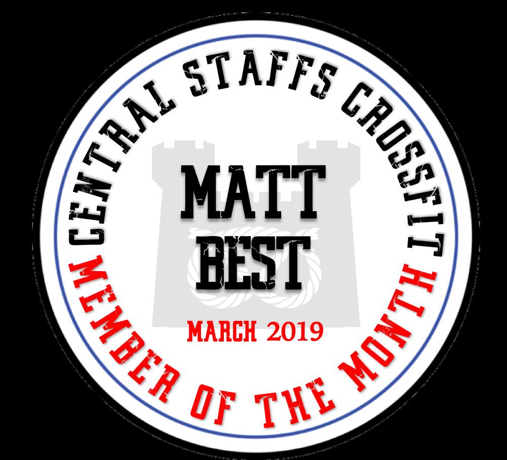 Matt Best