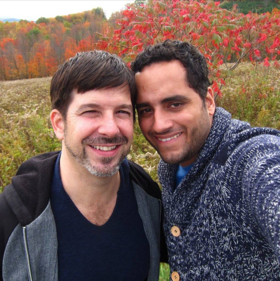 #throwbackthursday  #45 - October 17, 2011 - One of my favorite   #selfies  from a 2 day road trip upstate for the Fall where falling in love with the Hudson Valley wasn't hard.  #rememberingtim