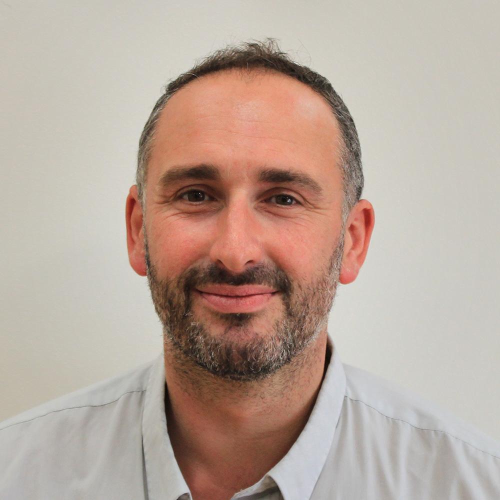 Andy Alpren-Waterman  Buildings Manager  email