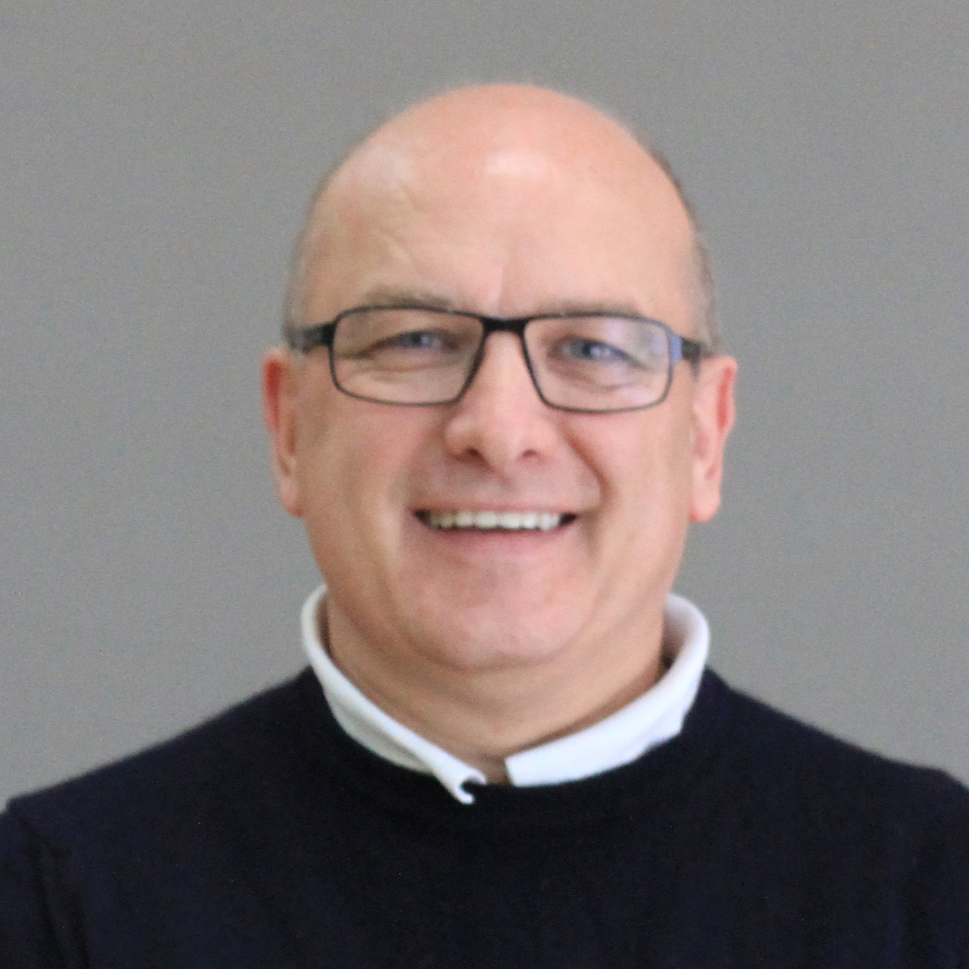 Trevor Marr  Assistant Pastor - Pastoral Care  email