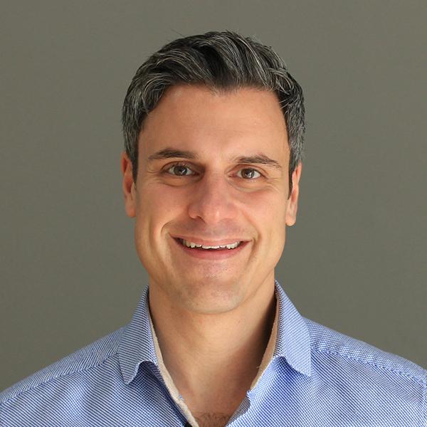 Mark Helvadjian  Senior Pastor  email