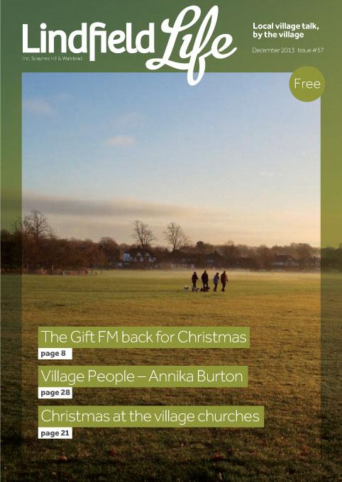 Lindfield Common - Dec 2013