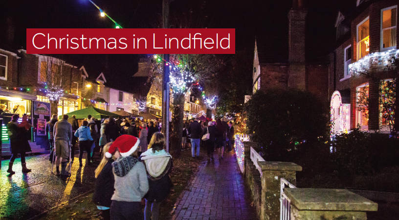 Lindfield Christmas Festival Night 2016