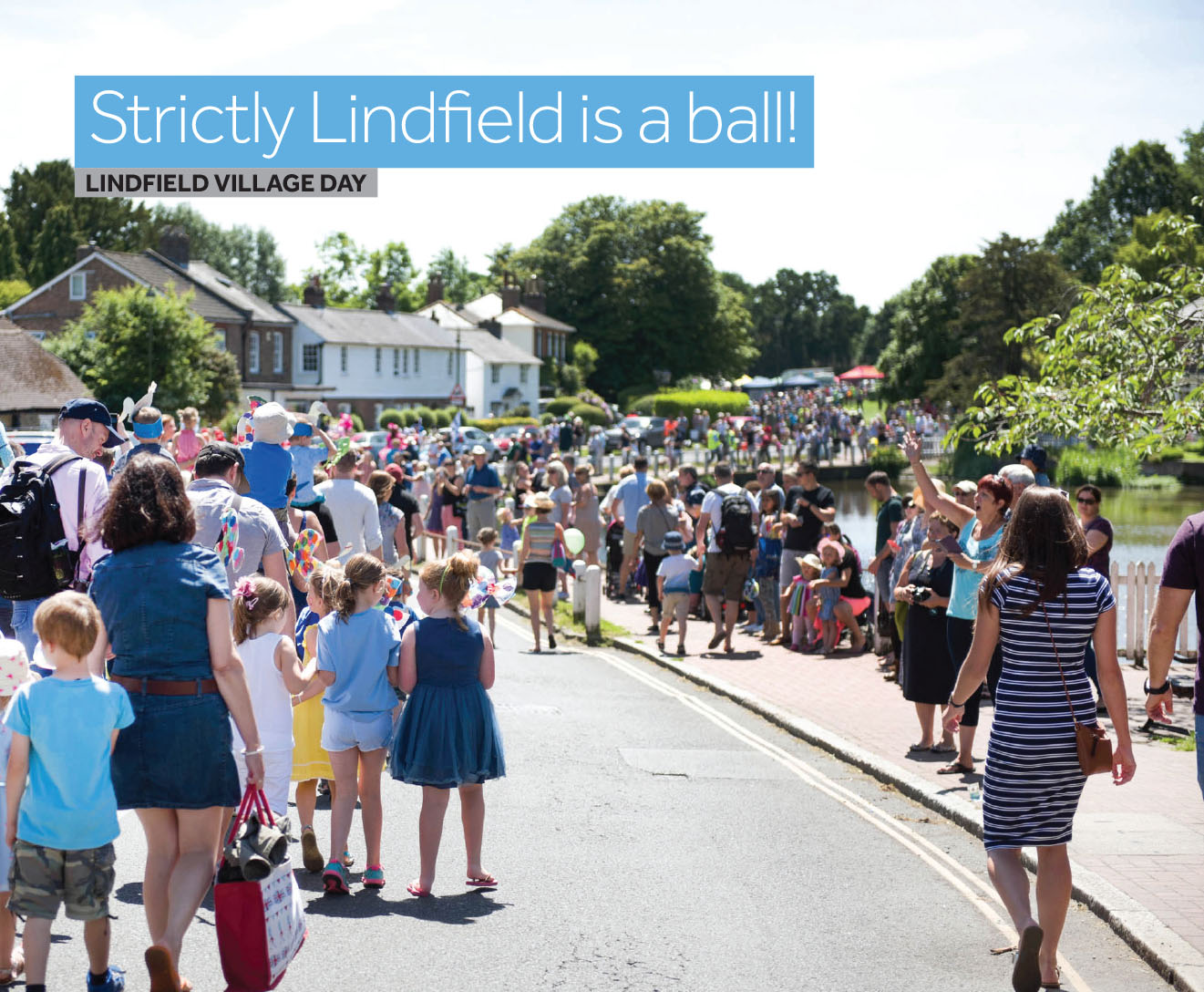 Lindfield Village Day 2017 - image: Clare Ozkan Photography