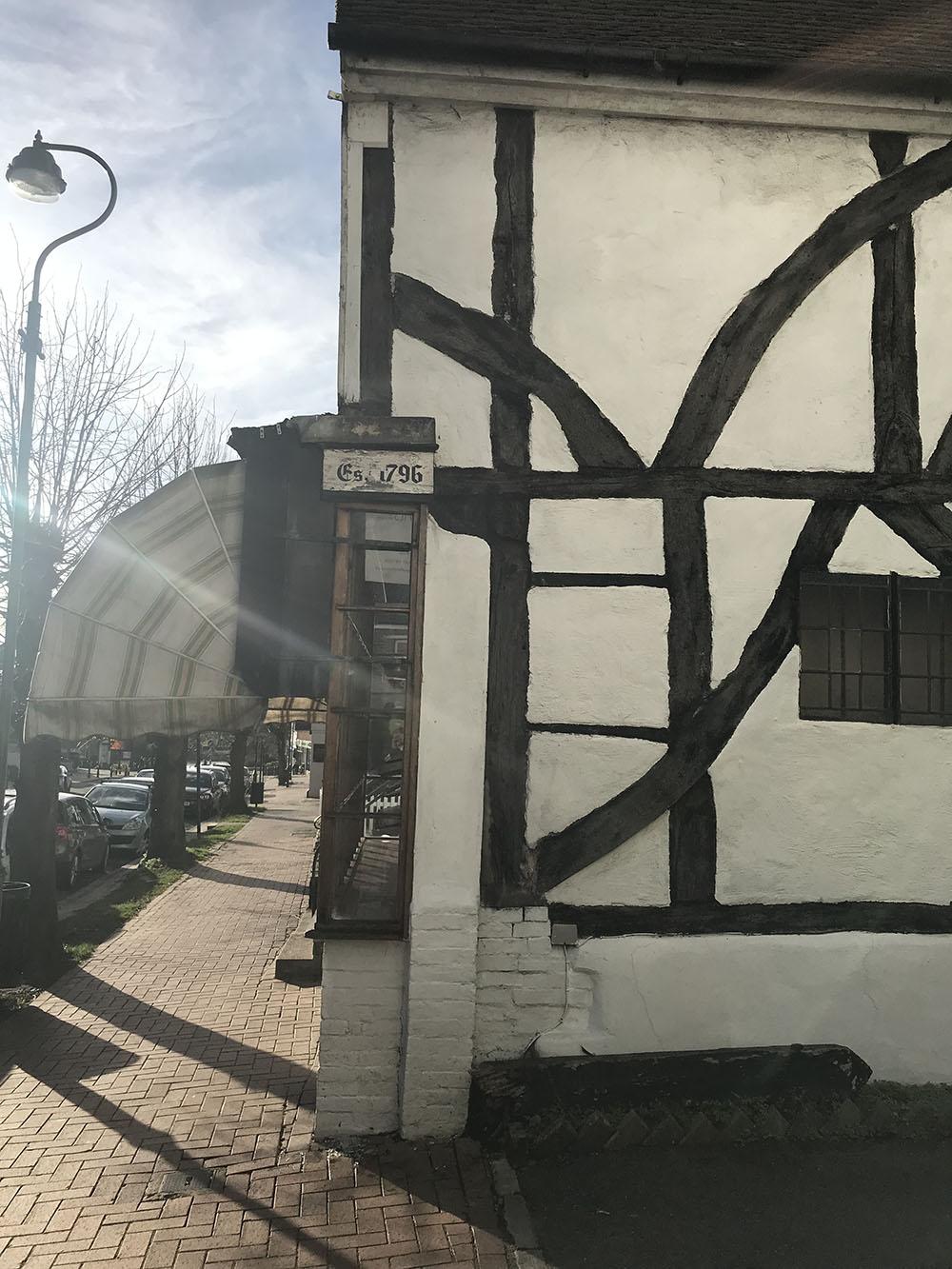 4 - Humphrey's Bakery, Lindfield