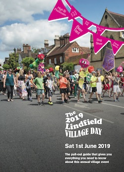 Download Village Day information here