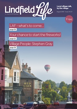 August 2019 Lindfield Life magazine