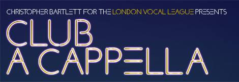 We are a bit beside ourselves with excitement to announce we are on the bill for the third Club A Cappella at the Other Palace in Victoria.  We will be joining TV A Cappella Favourites;  WeAreTrackless , 2018 International A Cappella Open Championship finalists;  VoCollective , Guest Solo Beatboxing spot from The Bristol Suspensions'  James Dempsey   Get your tickets here: https://theotherpalace.co.uk/whats-on/club-a-cappella