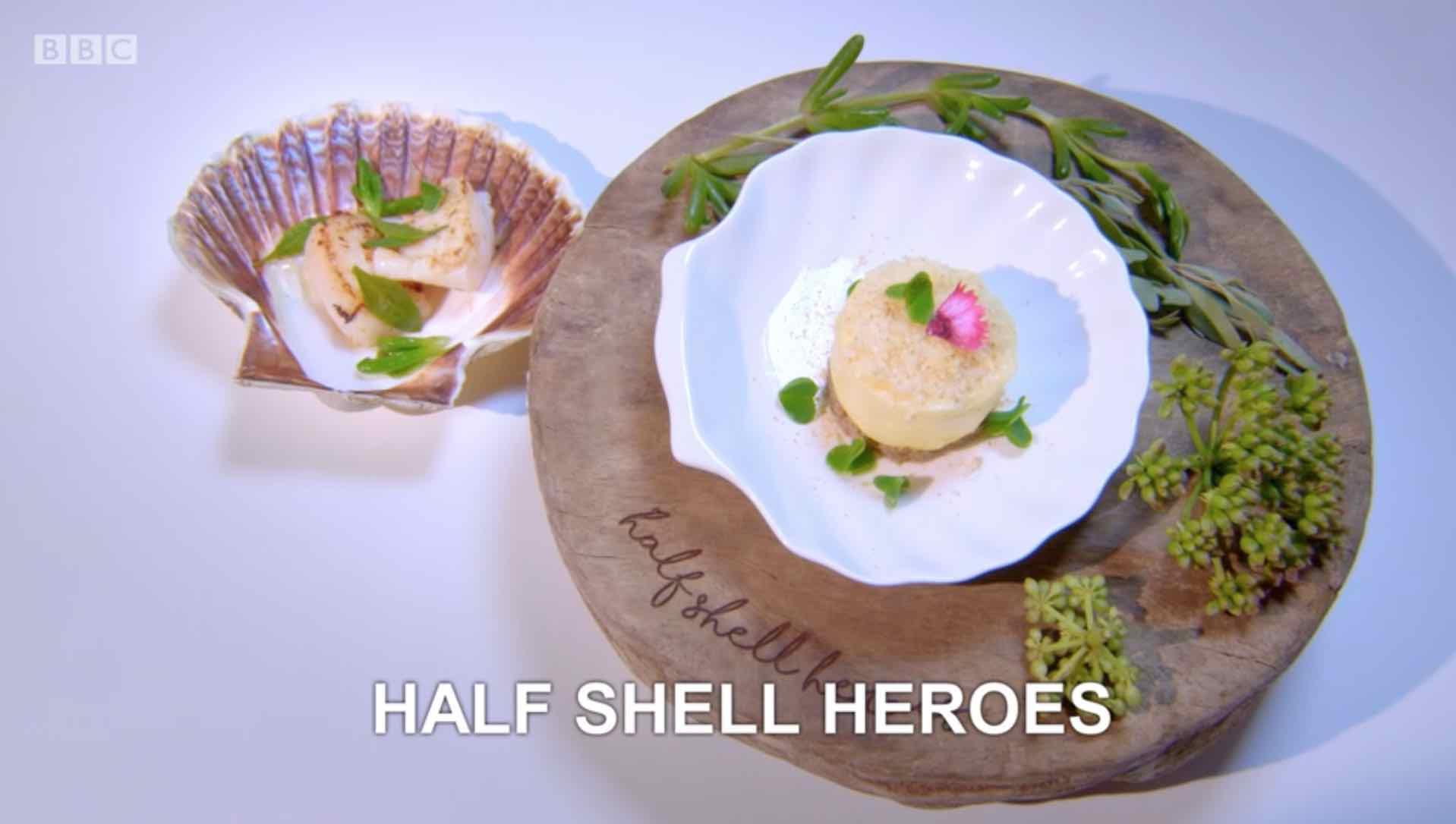 *HALF SHELL HEROES*