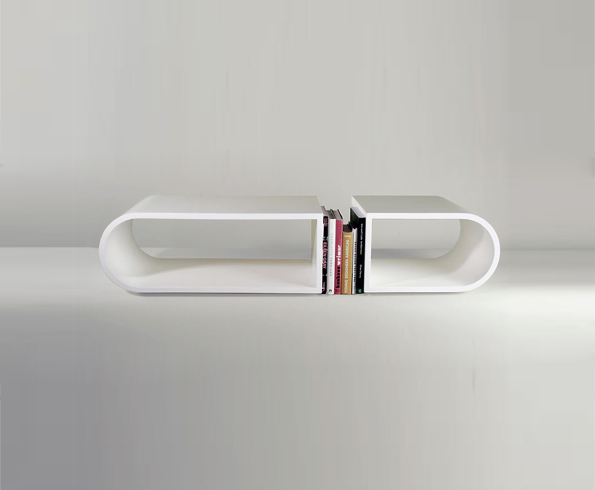 PILL TABLE / Egg Collective